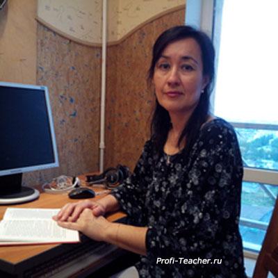 изучение русского языка и