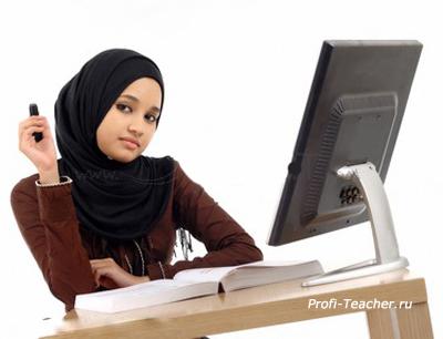 арабский по скайпу - фото 2
